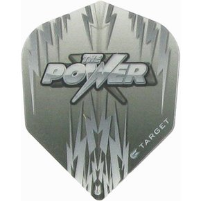 Target Power Grey Flights