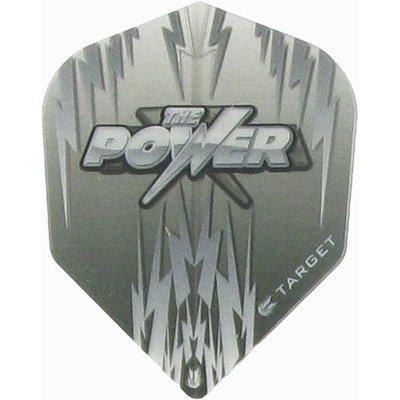 Target Power Grey Flights