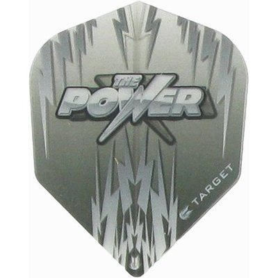 Target Power Grey