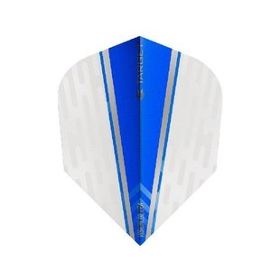 Target Vision Ultra White Wing Blue No.6