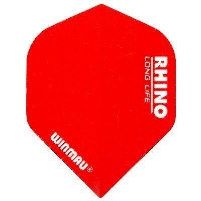 Winmau Rhino Red