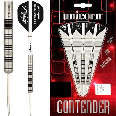Unicorn Contender 90% - Ronny Huybrechts 22g