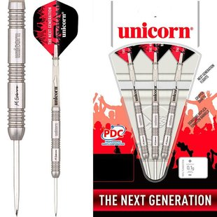 Unicorn The Next Generation Morgan Smith 80%
