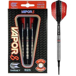 Target Vapor 8-02 18g Soft Tip