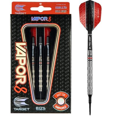 Target Vapor 8-01 55mm 18g Soft Tip