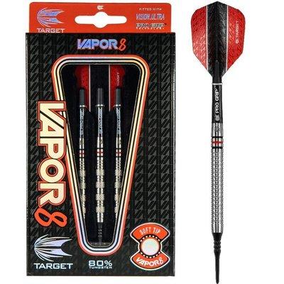 Target Vapor 8.02 20 g Soft Tip