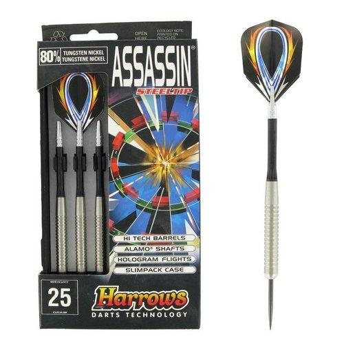 Harrows Harrows Assassin RG 80% 25 g