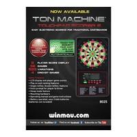Winmau Winmau Ton Machine Touchpad Scorer 2