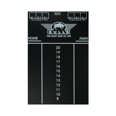 Chalk Scoreboard 45x30 cm