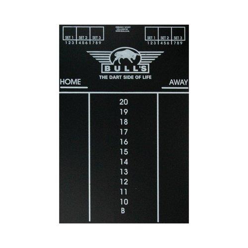 Bull's Chalkboard 45x30 cm