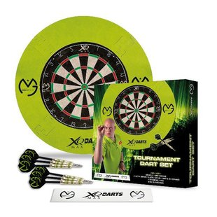 Michael van Gerwen Surround Dart Set