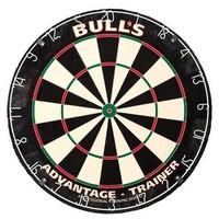 Bull's Bull's Advantage 3 Trainer Dartboard