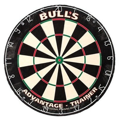 Bull's Advantage 3 Trainer Dartboard