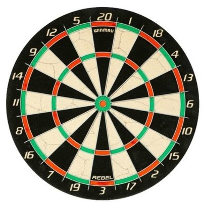 Winmau Rebel Dartboard