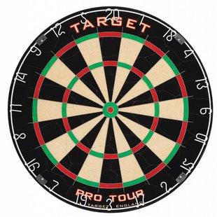 Cible de Fléchettes Target Pro Tour