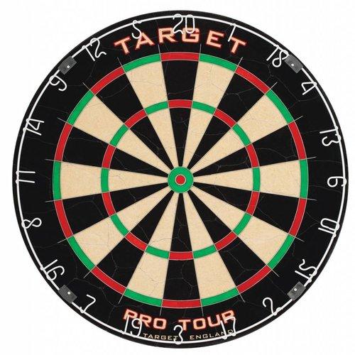 Target Target Pro Tour Dartboard