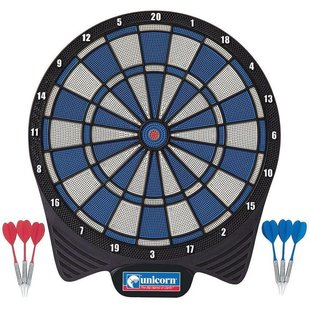 Unicorn non Electronic Soft Tip Dartboard