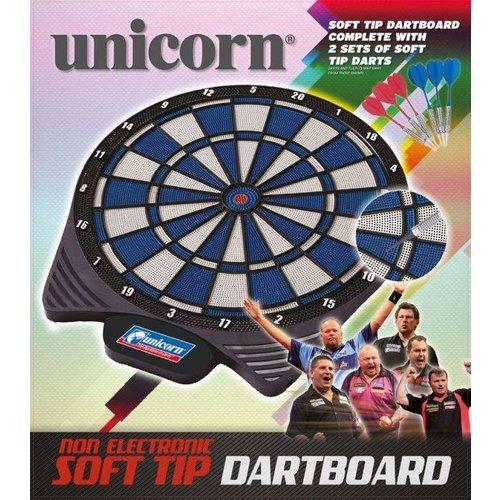 Unicorn Unicorn non Electronic Soft Tip Dartboard