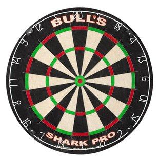 Bull's Shark Pro Dartskive