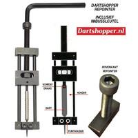 Dartshopper Dartshopper Repointing Machine