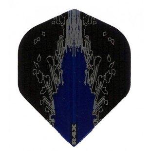 Ruthless R4X High Impact Black Blue
