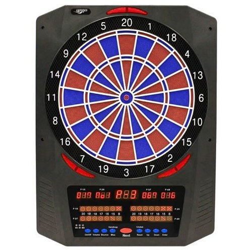 Carromco Carromco Topaz-901 Electronic Dartboard
