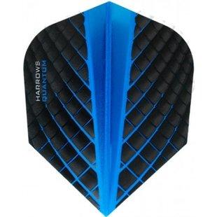Harrows Quantum Blue