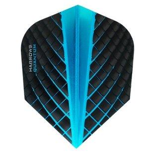 Harrows Quantum Aqua Blue
