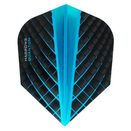 Harrows Harrows Quantum Aqua Blue