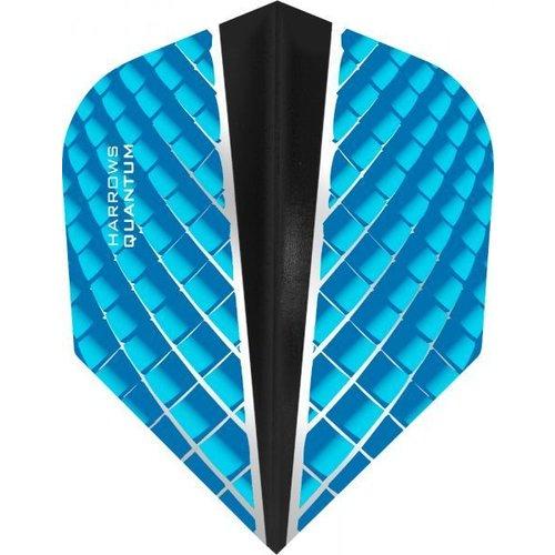 Harrows Harrows Quantum X Aqua Blue