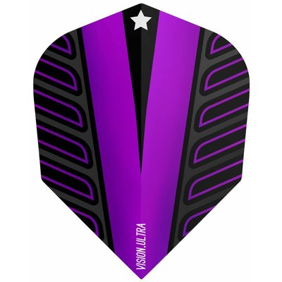 Target Voltage Vision Ultra Purple NO.6