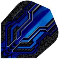 Harrows Harrows Plexus Std.6 Blue