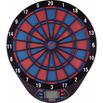 Bull's Matchpoint Electronic Dartboard