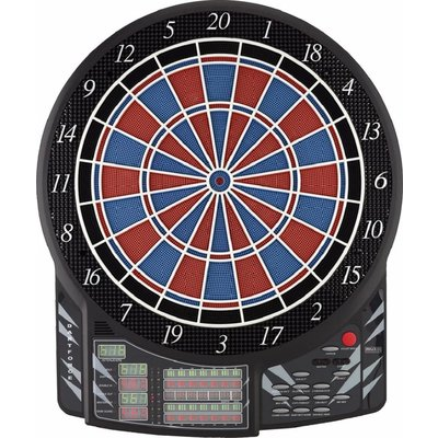 Bull's Dartforce RB Sound   Electronic Dartboard