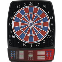 Bull's Germany Bull's Delta IV RB Sound   Electronic Dartboard
