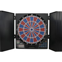 Bull's Germany Bull's Lightning RB Sound Electronic Dartboard