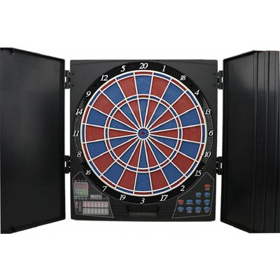 Bull's Lightning RB Sound Electronic Dartboard