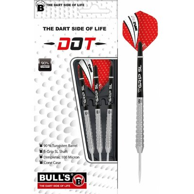 Bull's Dot D3 90% Steel Darts