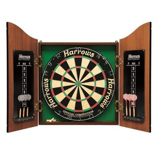 Harrows Pro Choice Cabinet