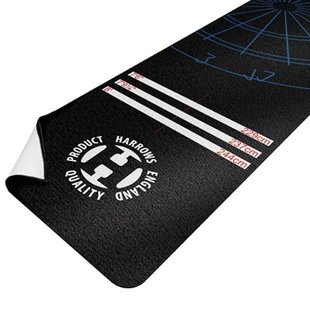 Harrows Carpet Dart Mat
