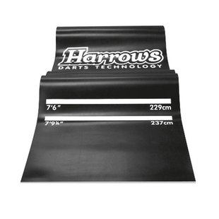 Harrows Heavy Duty Dart Mat