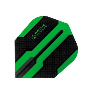 Harrows Prime Dual Zone Green