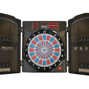 BULL'S Master Score RB Sound Electronic Dartboard
