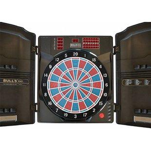 BULL'S Master Score RB Sound elektronisch Dartboard