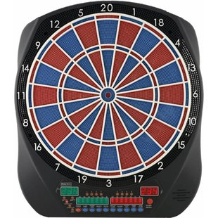 BULL'S Flash RB Sound Electronic Dartboard