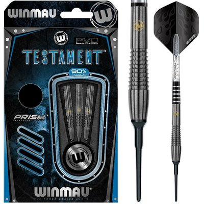 Winmau Testament 90% Soft Tip