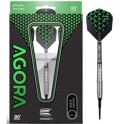 Target Agora A30 90% Soft Tip