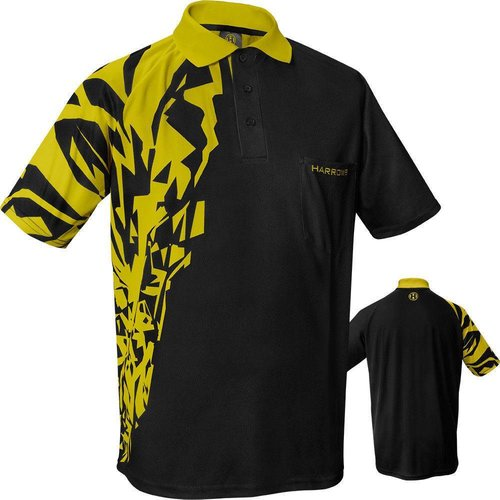 Harrows Harrows Rapide Yellow Dartshirt