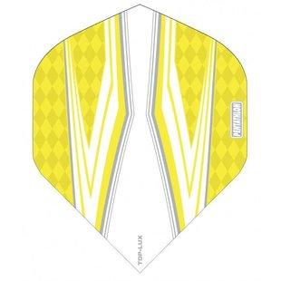 Pentathlon TDP LUX Vision White/Yellow
