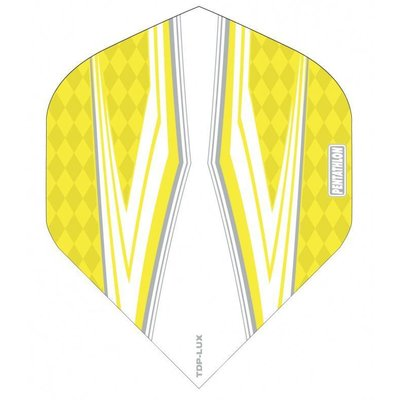 Pentathlon TDP LUX Vision White/Yellow